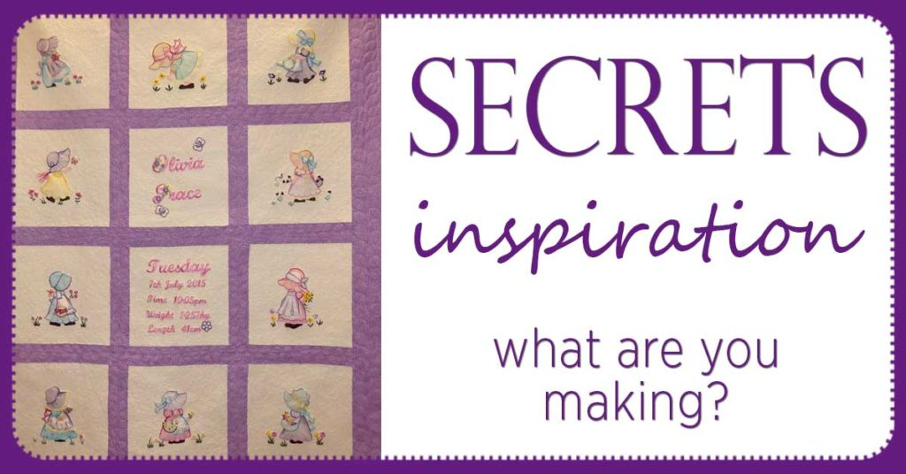 Inspiration and Resources Abound in the Secrets of
